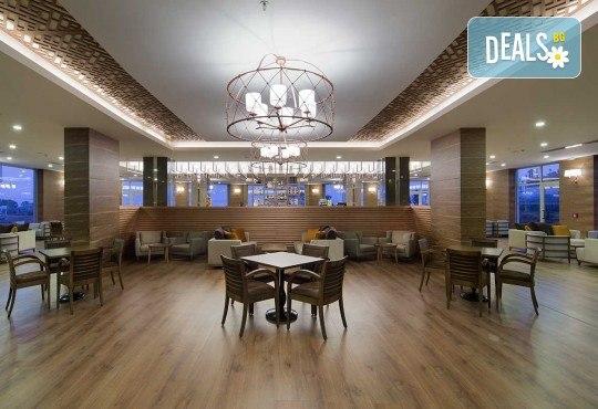 Майски празници в Кушадасъ, Турция! 5 нощувки на база All Inclusive в хотел Ramada Resort Kusadasi & Golf 5*, възможност за транспорт! - Снимка 3