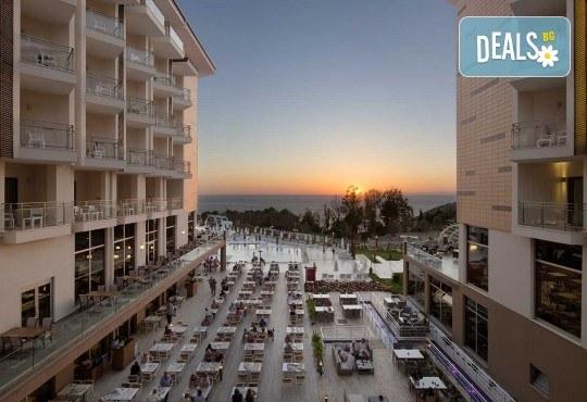 Майски празници в Кушадасъ, Турция! 5 нощувки на база All Inclusive в хотел Ramada Resort Kusadasi & Golf 5*, възможност за транспорт! - Снимка 10
