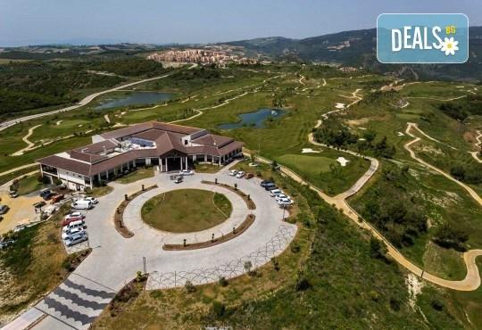 Майски празници в Кушадасъ, Турция! 5 нощувки на база All Inclusive в хотел Ramada Resort Kusadasi & Golf 5*, възможност за транспорт! - Снимка 12