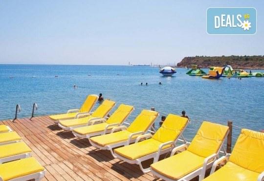Майски празници в Дидим, Турция! 5 нощувки на база All Inclusive в хотел Garden of Sun 5*, възможност за транспорт! - Снимка 12