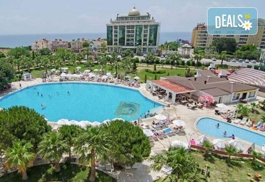 Майски празници в Дидим, Турция! 5 нощувки на база All Inclusive в хотел Garden of Sun 5*, възможност за транспорт! - Снимка 6