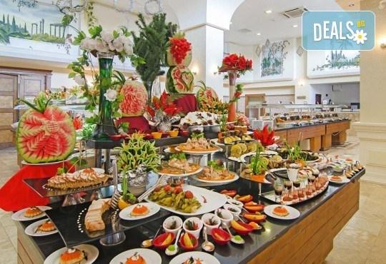 Майски празници в Дидим, Турция! 5 нощувки на база All Inclusive в хотел Garden of Sun 5*, възможност за транспорт! - Снимка 3