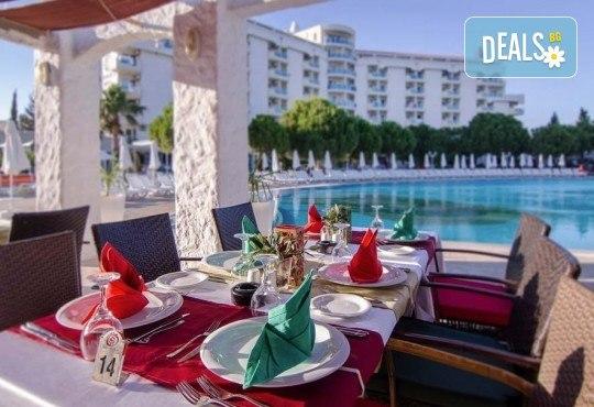 Майски празници в Дидим, Турция! 5 нощувки на база All Inclusive в хотел Garden of Sun 5*, възможност за транспорт! - Снимка 4