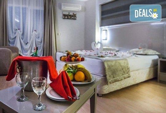 Майски празници в Дидим, Турция! 5 нощувки на база All Inclusive в хотел Garden of Sun 5*, възможност за транспорт! - Снимка 2