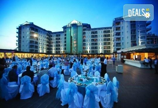 Майски празници в Дидим, Турция! 5 нощувки на база All Inclusive в хотел Didim Beach Resort Aqua & Elegance Thalasso 5*, възможност за транспорт! - Снимка 4