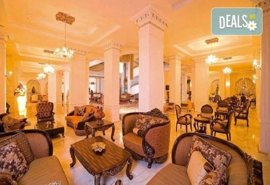 Майски празници в Дидим, Турция! 5 нощувки на база All Inclusive в хотел Didim Beach Resort Aqua & Elegance Thalasso 5*, възможност за транспорт! - Снимка 5