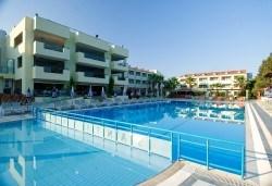 Почивка през май или юни в La Santa Maria Hotel 4*, Кушадасъ - 5 или 7 нощувки на база All Inclusive, възможност за транспорт - Снимка