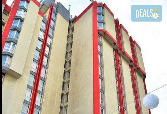 Великден в Скопие, Македония! 2 нощувки със закуски в Hotel Continental 3*, транспорт, екскурзовод и възможност за посещение на Охрид и каньона Матка - Снимка 6