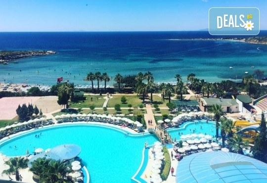 Почивка в Buyuk Anadolu Didim Resort Hotel 5*, Турция! 5 нощувки в период по избор на база All Inclusive и възможност за транспорт - Снимка 4
