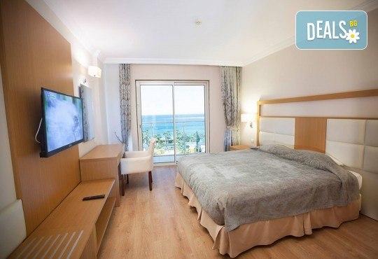 Почивка в Buyuk Anadolu Didim Resort Hotel 5*, Турция! 5 нощувки в период по избор на база All Inclusive и възможност за транспорт - Снимка 2