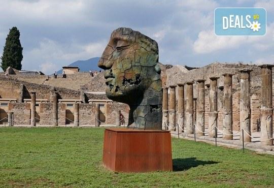 Посетете величествения Неапол през февруари или март! 3 нощувки със закуски, самолетен билет и летищни такси - Снимка 8