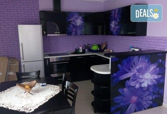 Специализиран 3D проект за дизайн на мебели и бонус: отстъпка за изработка на мебелите от производител, от Christo Design LTD! - Снимка 4