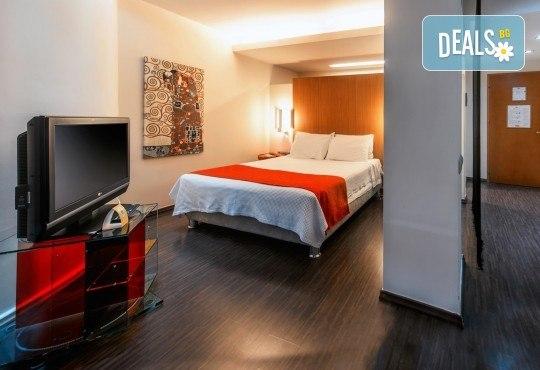 Отпразнувайте 8-ми март в хотел Capsis 4*, Солун! 1 нощувка със закуска, транспорт и екскурзовод - Снимка 7