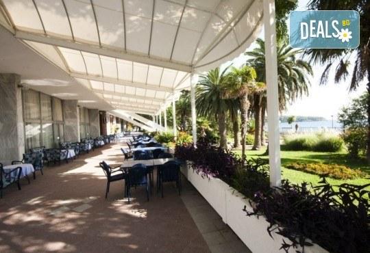 Лятна почивка в Черна гора! 6 нощувки на база All Inclusive Light в Korali Hotel 2*+ в Сутоморе, 1 нощувка със закуска и вечеря в Охрид, транспорт, посещение на Бар, Тирана и Шкодренското езеро - Снимка 9