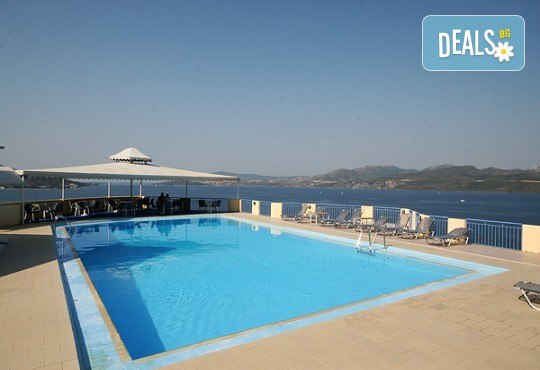 Почивка през лятото на остров Лефкада, Гърция! 5 нощувки със закуски в Hotel Sunrise 2*, транспорт и екскурзовод - Снимка 9