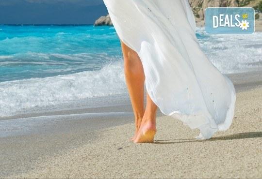 Екскурзия до изумрудения остров Лефкада, Гърция, през май или юни! 3 нощувки със закуски, транспорт и екскурзовод - Снимка 1