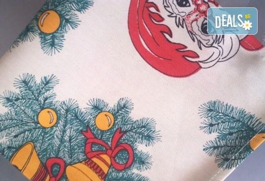 Само сега на още по-изгодна цена! Единичен комплект спално бельо Наруто/ комплект с олекотена завивка и подарък, 100% ранфорс, антиалергична вата - Снимка 3
