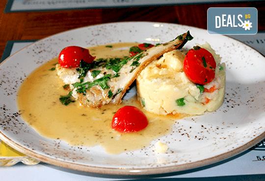 За обяд или вечеря! Салата или апетитно основно ястие по Ваш избор от Spaghetti Company! - Снимка 7