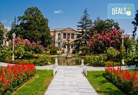 На фестивала на лалето в Истанбул през април! 2 нощувки със закуски, транспорт, екскурзовод и посещение на Одрин - Снимка 4