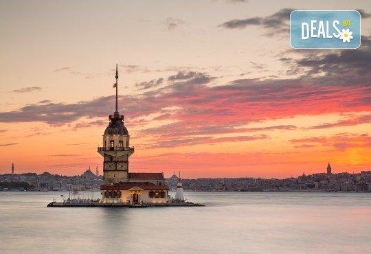 На фестивала на лалето в Истанбул през април! 2 нощувки със закуски, транспорт, екскурзовод и посещение на Одрин - Снимка 3
