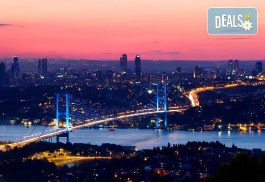 На фестивала на лалето в Истанбул през април! 2 нощувки със закуски, транспорт, екскурзовод и посещение на Одрин - Снимка 6