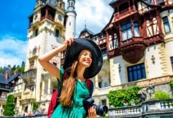 Майски празници в Румъния! 2 нощувки със закуски в Синая, транспорт, екскурзовод и посещение на замъка Пелеш - Снимка