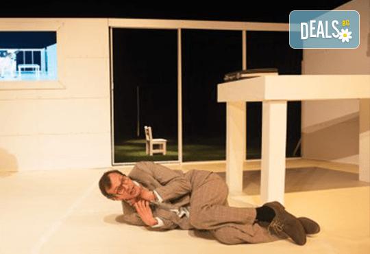 Отново ПРЕМИЕРА за сезона! Гледайте Алонсо със съзвездие от любими актьори! На 16.02. от 19 ч., в Театър София, един билет - Снимка 6
