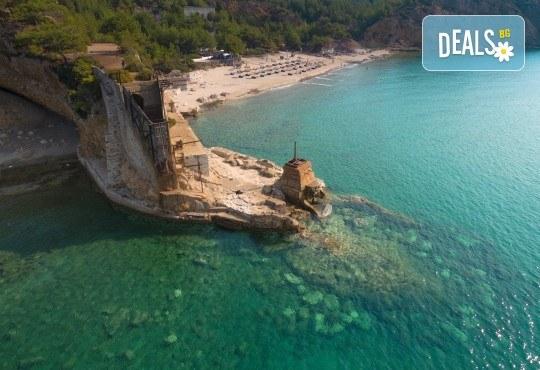 Посрещнете Гергьовден на остров Тасос, Гърция, със ТА Солео 8! 2 нощувки със закуски в хотел 2/3*, Лименас, транспорт и екскурзовод - Снимка 6