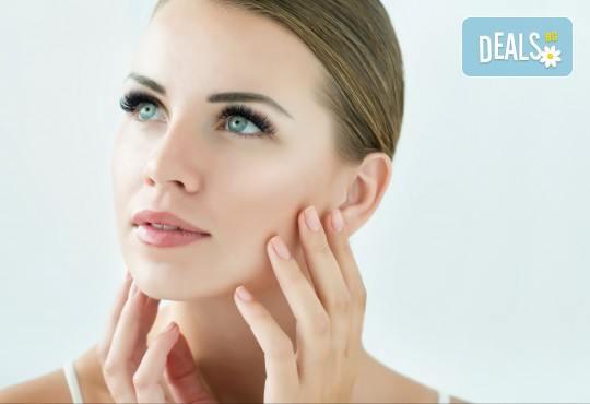 Грижа за Вашата кожа! Почистване на лице + криотерапия за затваряне на порите в Art beauty studio S&D! - Снимка 2
