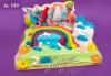 """Фигурална 3Д торта за незабравимия празник на Вашето дете от Виенски салон """"Лагуна""""! Подарък - поздравителен надпис + свещичка и възможност за доставка до Вашия дом! - thumb 5"""