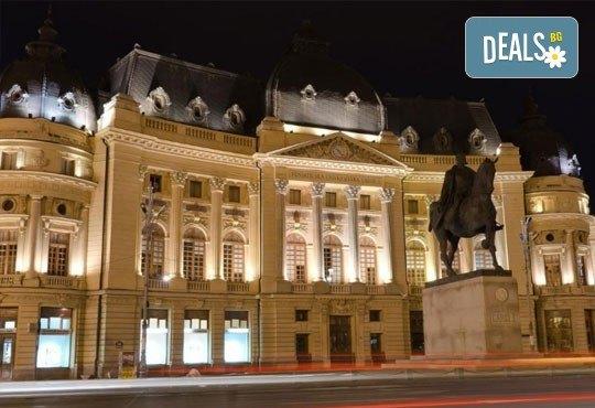 За 3- ти март екскурзия до Румъния, страната на граф Дракула, с Караджъ Турс! 2 нощувки със закуски, транспорт и програма! - Снимка 10
