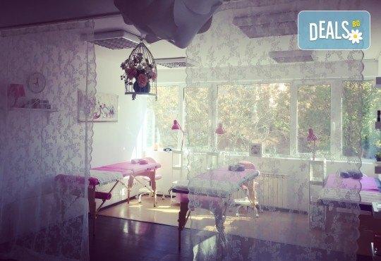 Сбогувайте се с нежеланото окосмяване за дълго! Ефективна и безболезнена диодна лазерна епилация на зони по избор с Elysion PRO, от Vintage Dolls! - Снимка 4