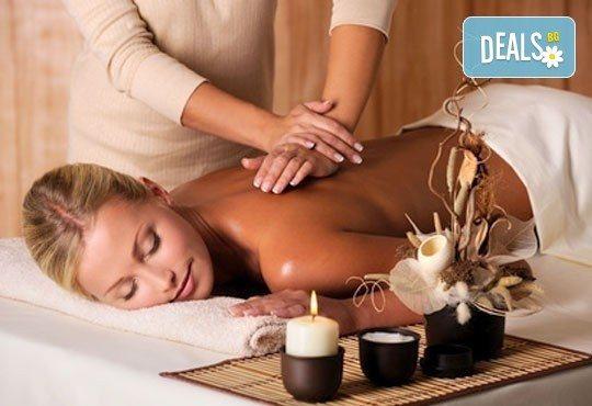 Магията на Изтока! 75-минутен тибетски енергиен масаж на цялото тяло само в студио Giro! - Снимка 3