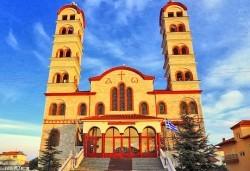 Великденски празници в Солун и Паралия Катерини, Гърция! 2 нощувки със закуски, транспорт и магистрални такси - Снимка