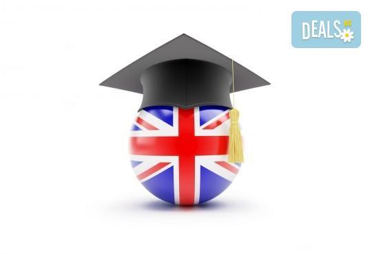 80 уч. ч. курс по Английски А1, начинаещи, с включен разговорен модул с преподаватели американци, от езиков център EL Leon! - Снимка 1