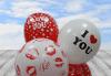 Зарадвайте любимия човек с оригинална чаша с тематична картинка по избор и 7 балона с хелий от Парти магазин Рая! - thumb 2