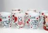Зарадвайте любимия човек с оригинална чаша с тематична картинка по избор и 7 балона с хелий от Парти магазин Рая! - thumb 1