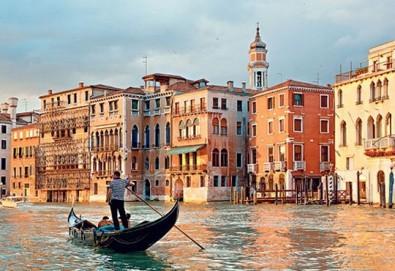 Самолетна екскурзия до Венеция със Z Tour! 3 нощувки със закуски в хотел 2*, билет, летищни такси и трансфери! - Снимка
