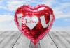 Изненадайте своята половинка на празника! Подарете плюшена възглавничка сърце или калинка и ефектен фолио балон с хелий, от Парти магазин Рая! - thumb 10