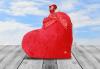 Изненадайте своята половинка на празника! Подарете плюшена възглавничка сърце или калинка и ефектен фолио балон с хелий, от Парти магазин Рая! - thumb 6