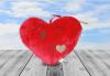 Изненадайте своята половинка на празника! Подарете плюшена възглавничка сърце или калинка и ефектен фолио балон с хелий, от Парти магазин Рая! - thumb 8