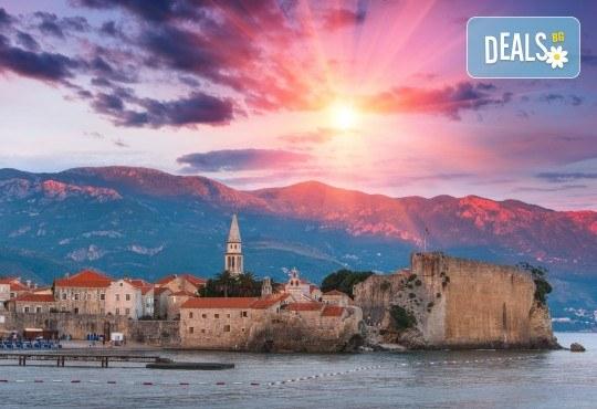 Великден в Будва, Котор и Дубровник! 3 нощувки със закуски и вечери, транспорт и екскурзовод - Снимка 8