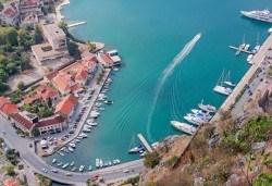 Великден в Будва, Котор и Дубровник! 3 нощувки със закуски и вечери, транспорт и екскурзовод - Снимка