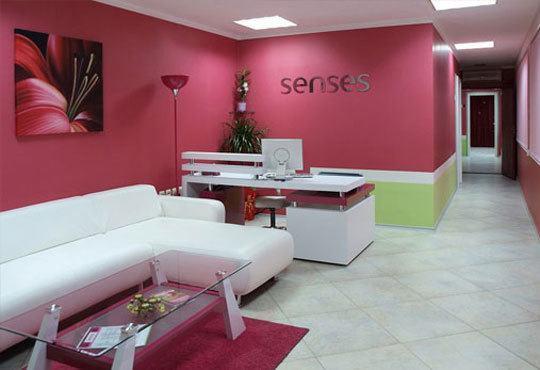 Синхронен масаж за двама с хималайска сол, масаж на лице + биоптрон процедура в Senses Massage & Recreation! - Снимка 4