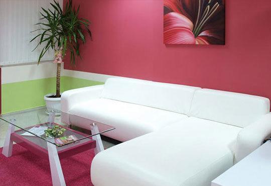 Синхронен масаж за двама с хималайска сол, масаж на лице + биоптрон процедура в Senses Massage & Recreation! - Снимка 5