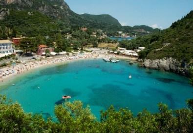 Великден на остров Корфу, Гърция! 3 нощувки със закуски, вечери и празничен Великденски обяд, транспорт и водач от BG Holiday Club! - Снимка