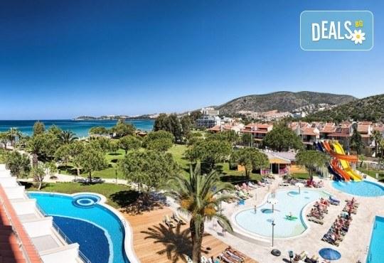 Майски празници в Batihan Beach Resort & Spa 4*+, Кушадасъ, Турция, с Вени Травел! 5 нощувки на база All Incl, възможност за транспорт - Снимка 4