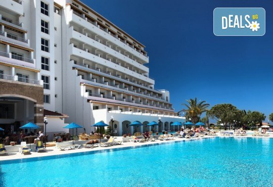 Майски празници в Batihan Beach Resort & Spa 4*+, Кушадасъ, Турция, с Вени Травел! 5 нощувки на база All Incl, възможност за транспорт - Снимка 2