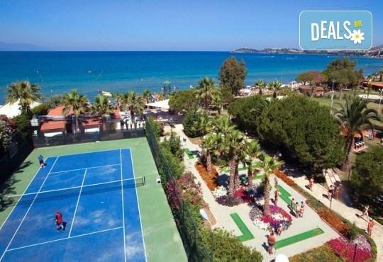 Майски празници в Batihan Beach Resort & Spa 4*+, Кушадасъ, Турция, с Вени Травел! 5 нощувки на база All Incl, възможност за транспорт - Снимка 13