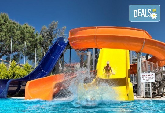 Майски празници в Batihan Beach Resort & Spa 4*+, Кушадасъ, Турция, с Вени Травел! 5 нощувки на база All Incl, възможност за транспорт - Снимка 11